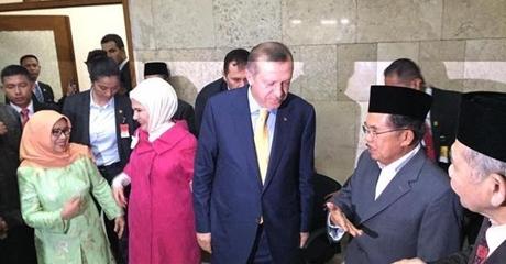 Erdogan: Semua yang Terlibat dalam 'Kudeta Gagal' akan Dipenggal