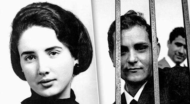 Франческа, невеста мафиози: ее насиловали 8 дней, но не смогли сломать