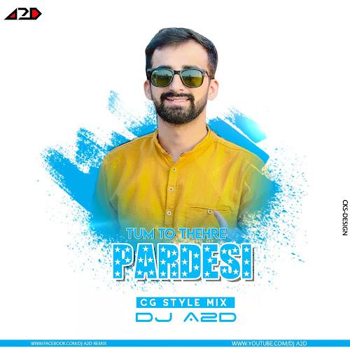 DJ A2D