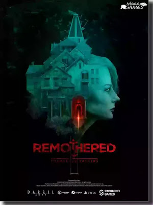 remothered pc download highly compressed pc