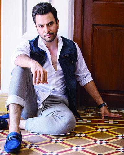 Junaid khan actor