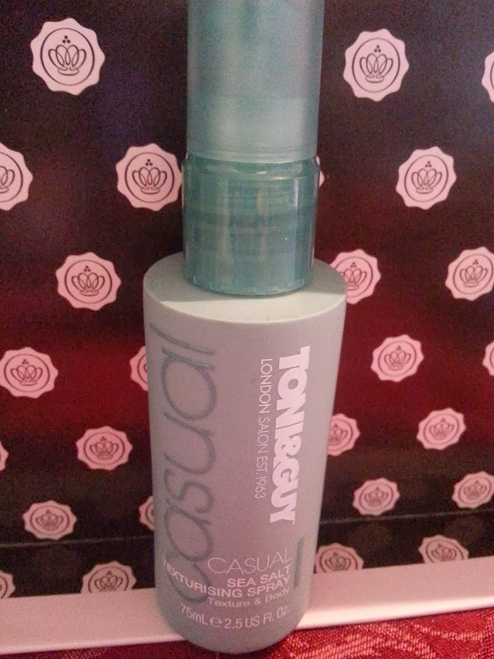 Product Review - Glossybox (2014)