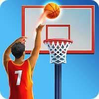 تحميل  Basketball Stars مهكرة اخر اصدار