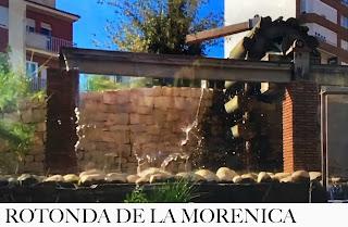 ROTONDA DE LA MORENICA