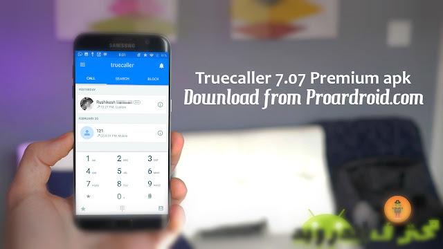 Truecaller: Caller ID & Dialer [Pro]