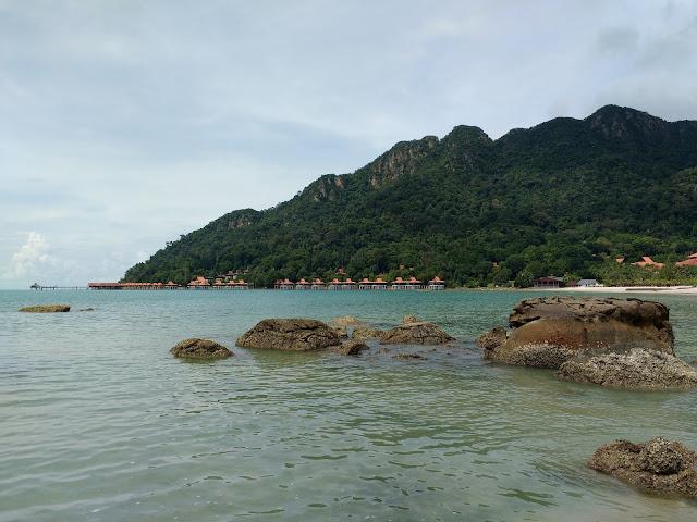 Berjaya Langkawi Sea