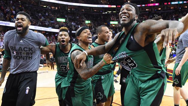 Celticswin
