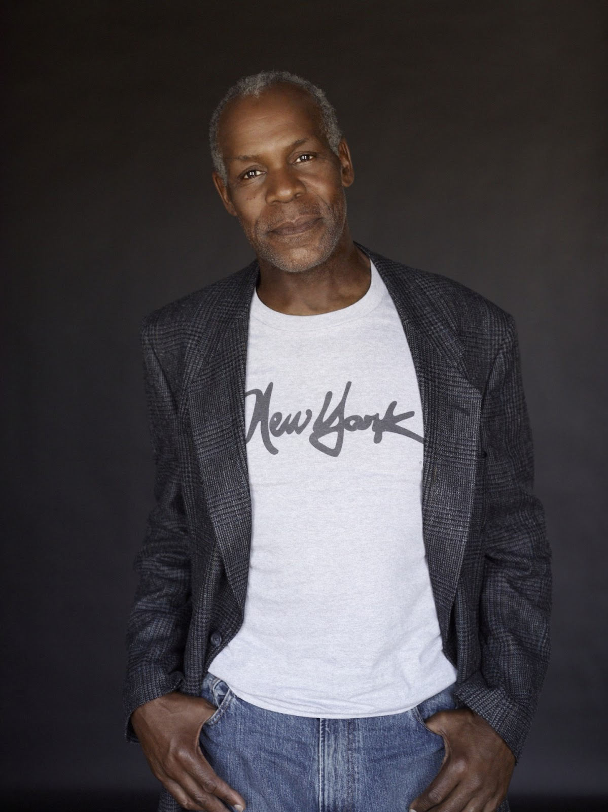 Danny Glover Photos   Tv Series Posters and Cast