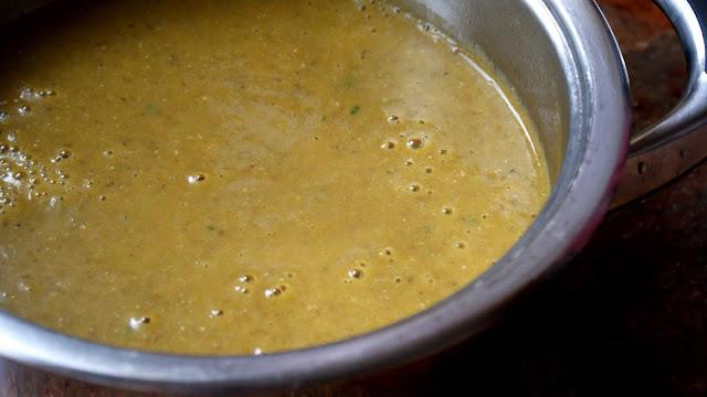 fasola mung wlaściwości,rosliny strączkowe,zupa krem z fasoli,kuchnia fit,wartościowe zupy,kremy warzywne,zkuchni do kuchni,najlepszy blog kulinarny,tarallini,italian food,zupa na jesień