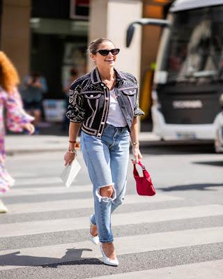 outfit de verano casual tumblr de moda