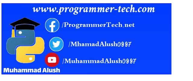 https://www.youtube.com/MuhammadAlush0997