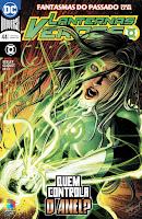 DC Renascimento: Lanternas Verdes #44