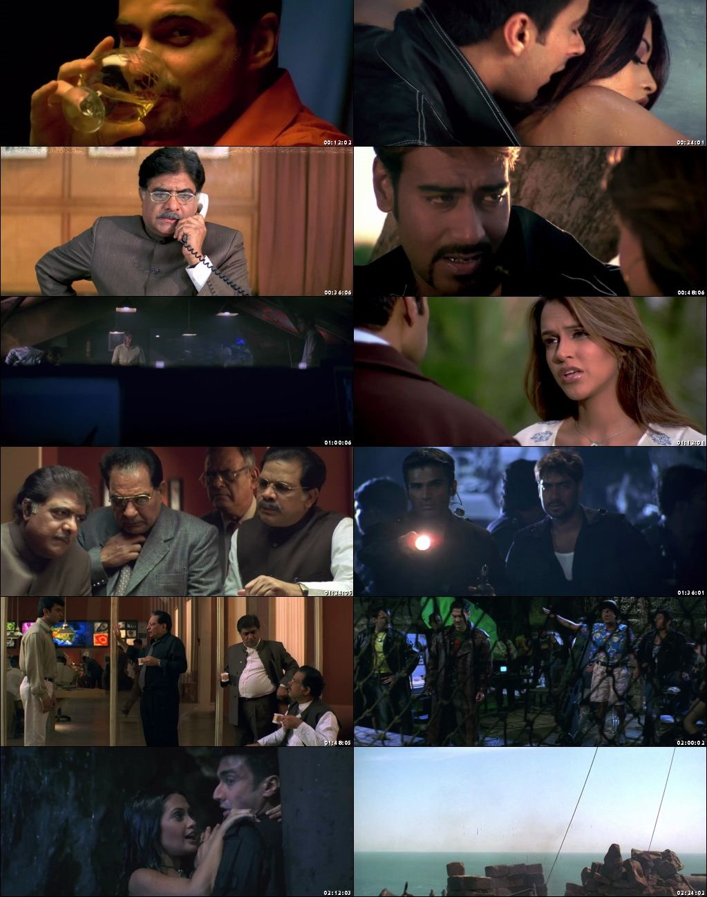 Qayamat: City Under Threat 2003 Full Hindi Movie Online Watch
