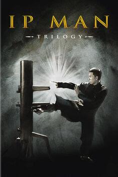 O Grande Mestre Trilogia