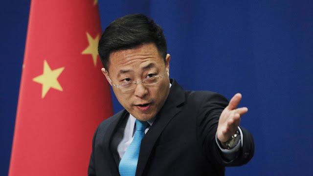 Pekín pide a varios medios de comunicación estadounidenses informar sobre sus operaciones en China