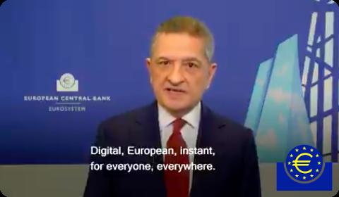 BCE – Fabio Panetta