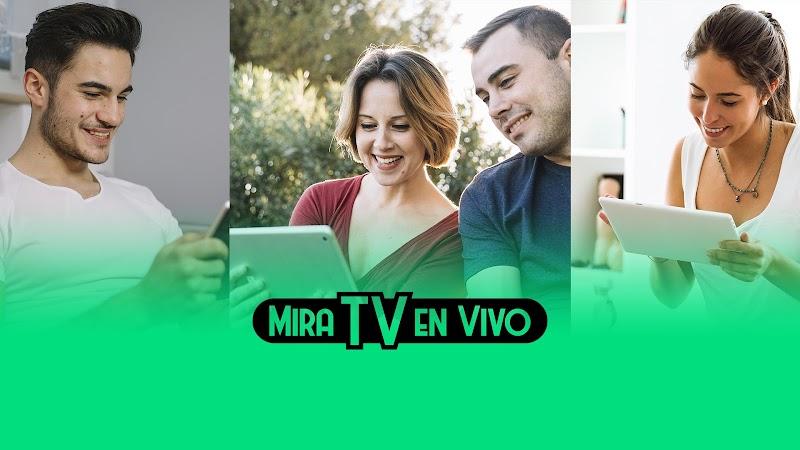 Mira TV en VIVO
