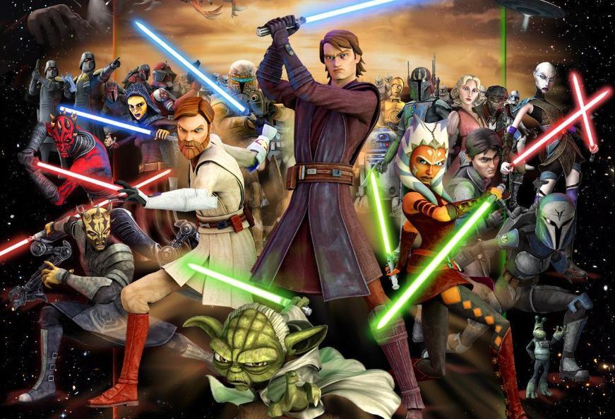 Sith Observer: Top 10 Original 'Clone Wars' Characters