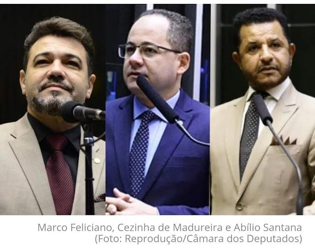 Os deputados evangélicos que votaram para enfraquecer Lei de Improbidade