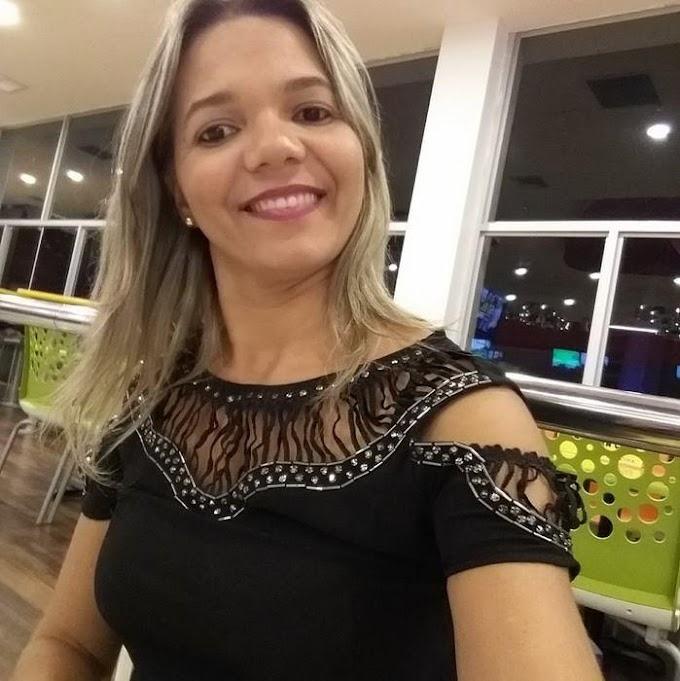 Vice-prefeita de Parnaguá morre após fazer exame em hospital de THE