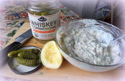 The Best Tartar Sauce