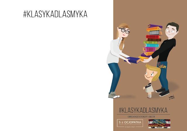 Klasyka Dla Smyka #3 - akcja charytatywna dla domów dziecka