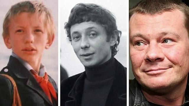 Советские и российские актеры, не дожившие до 40 лет!