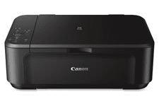 Canon MG3520 Printer Driver