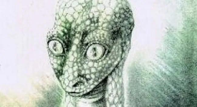 Ερπετοειδείς: Εξωγήινοι εισβολείς στη Γη και η Νέα Τάξη Πραγμάτων  βιντεο