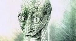 """Μεταξύ επιστημονικής φαντασίας και «μυστικής αλήθειας» αναδύεται ο """"μύθος"""" των Ερπετοειδών. Μίας εξωγήινης φυλής που εισέβαλε κάπο..."""