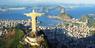 Holiday Destinations In Brazil