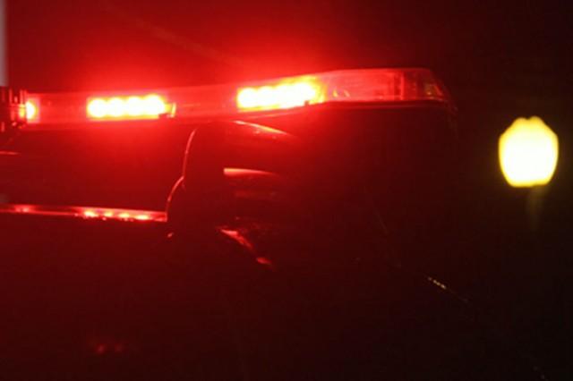 Menina de oito anos é ferida por disparo de arma de fogo