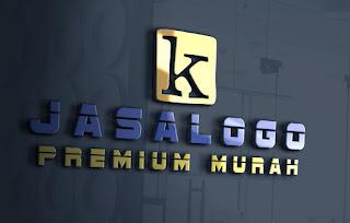 jasa logo murah premium - kanalmu