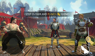 Download Shadow Fight 3 v1.0.3915 Apk + Data [Beta]