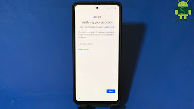 Samsung A52s Google Account Reset Android11 Latest 2021