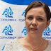 ¿Cómo es que se eligió a la empresaria Xóchitl Lagarda como presidenta de ADEMEBA?