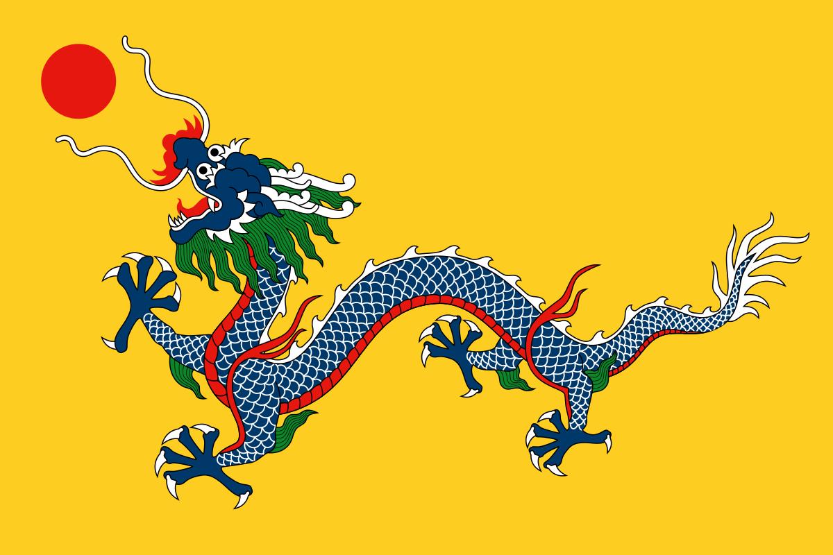 THE CHINESE CENTURY: Ketika China Menguasai Dunia