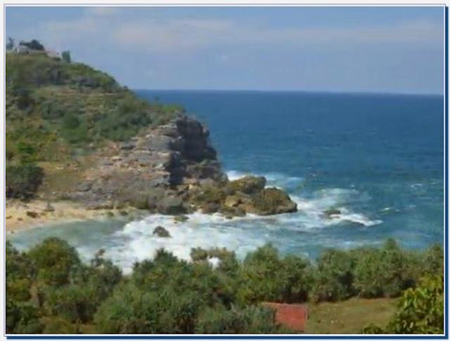 Harga tiket masuk  wisata Pantai Sembukan Wonogiri