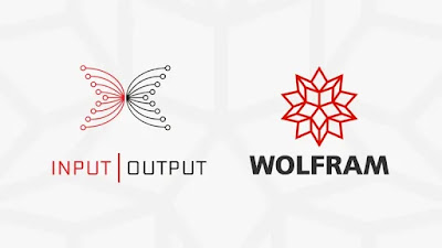 Input Output Partners with Wolfram to Power Cardano Blockchain