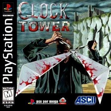 descargar clock tower psx mega