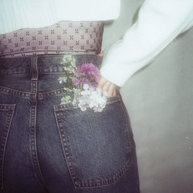 "Chicha — ""Denim Jeans Baby"""