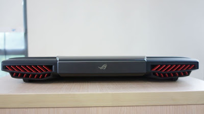 ASUS ROG G751JY - Laptop Gaming Premium