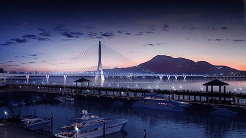 10 cây cầu có kiến trúc đẹp nhất trên thế giới-5