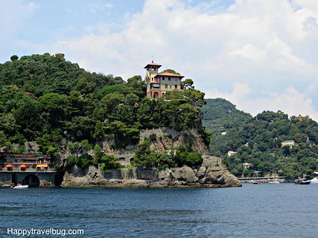 Northern Italian Coast
