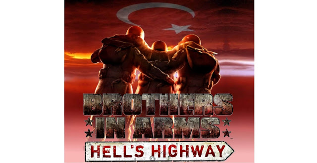 Brothers in Arms Hell's Highway Türkçe Yama