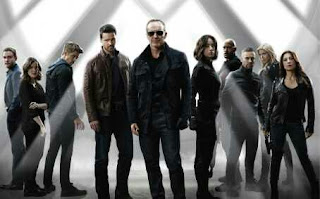 Marvel's Agents Of SHIELD season 5 episode 7