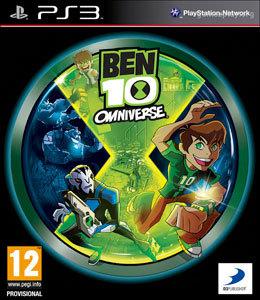 BEN 10 OMNIVERSE PS3 TORRENT