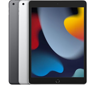 ابل ايباد Apple iPad 10.2 2021