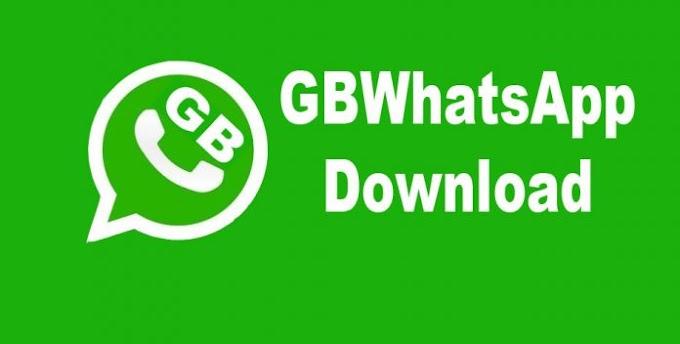 GBWhatsApp APK v10.80 Latest Version [By Sam Mods]
