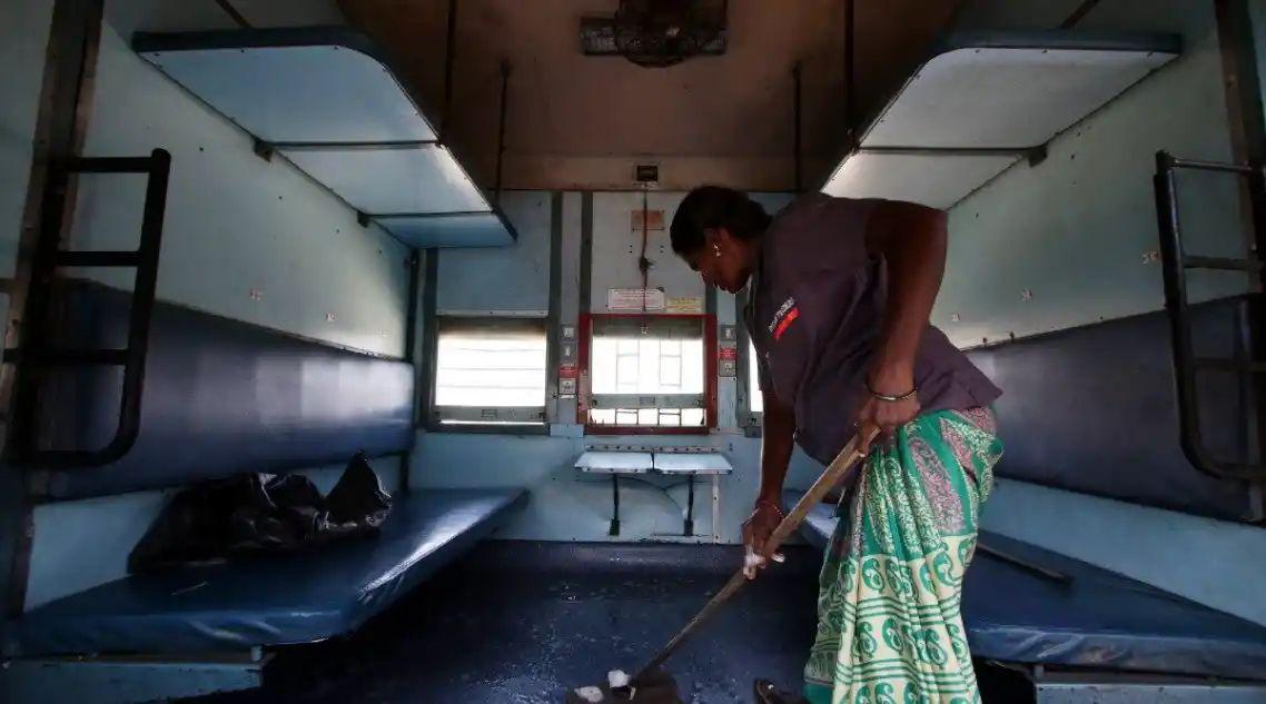 Integral Coach Factory Indian Railways